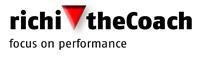 richi theCoach Logo